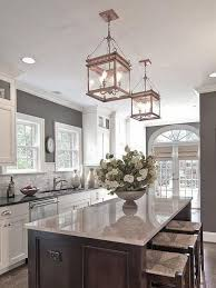 Modern Kitchen Lighting Ideas Brilliant Modern Kitchen Light Fixtures Tags Throughout Decorating