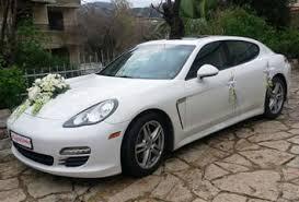 porsche panamera limo toplimo wedding cars all events lebanon