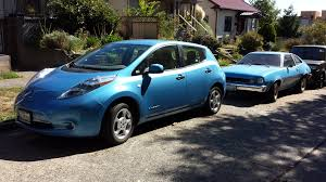 cheap nissan cars nissan leaf drive train is 25 times more reliable than