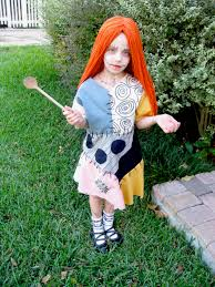 all halloween costumes for kids sally halloween costume for kids