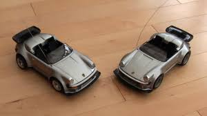 Porsche 911 Vintage - taiyo porsche 911 speedster cabriolet 8aa vs 6aa vintage rc