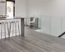Reclaimed Oak Laminate Flooring Driftwood Oak Floor Our Client For This Particular Project Was In