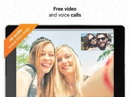 icq apk icq calls chat messenger apk free