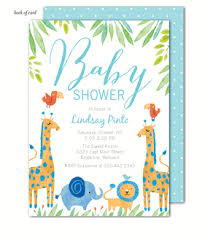 baby shower invites boy invitations for baby shower boy