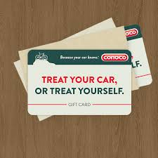 Best Gas Cards For Business Conoco Gas Credit Cards Conoco Gift Cards
