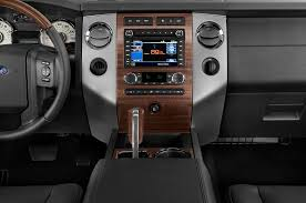 Expedition Specs 2012 Ford Expedition Reviews And Rating Motor Trend