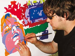 Blinded By The Light Artist 7 Amazing Blind People Inspirational Blind People Oddee