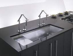 kitchen sinks with faucets kitchen kitchen sink faucet repair polished brass shower