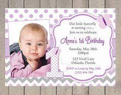 1st birthday invitations first birthday invitation one