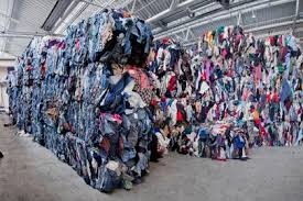 H M Meet Catarina Midby The Who Made H M Recycle 100 Million T