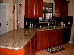 Kitchen Countertop Cabinets by Cabinet With Countertop Kitchen Design