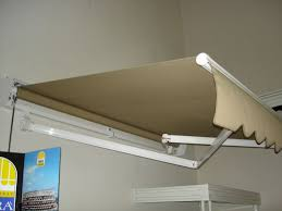Motorized Awning Retractable Awnings