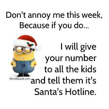 5 most funny minion christmas pictures word quote famous quotes