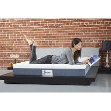 Sofa Bed Mattress Support by Ikrema Memory Foam Mattress In A Box Superpedic Series Medium