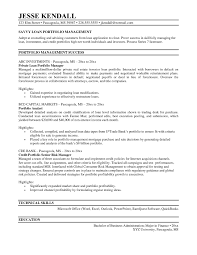 Real Estate Sample Letter Real Estate Investor Resume Resume For Your Job Application