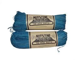 where to buy raffia bosmere k822 2 pack nutscene hank of raffia twine