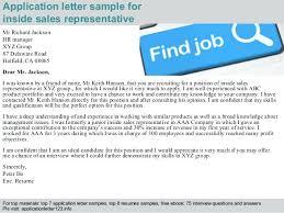 inside sales resume inside sales sle resume inside sales cover letter cover letter