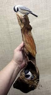 206 best carving birds images on birds carved