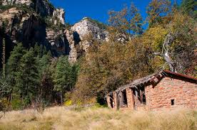 Sedona Map West Fork Trail Sedona Arizona