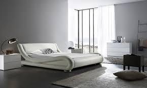 curved bed frame curved bed frame groupon goods