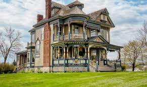 15 simple queen anne victorian mansion ideas photo architecture