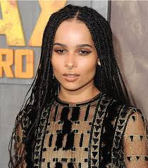 cornrows hairstyle with part in the middle 30 whimsical braids for long hair we can t get over byrdie