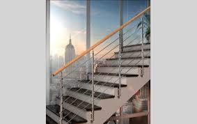 ringhiera per scala ᐅ chrome ringhiere per scale interne le puoi trovare in legno