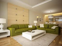 Bright Green Sofa 27 Attention Grabbing Living Room Wall Decorations Pictures