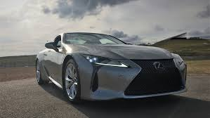 lexus lf lc vision gt driven lexus lc 500h drivetribe