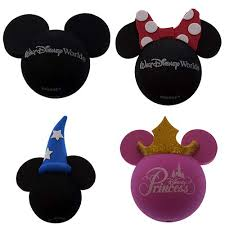 your wdw store disney antenna topper mickey mouse 4 pc set