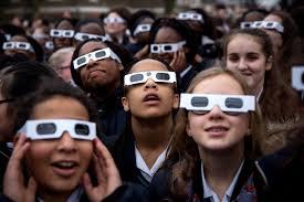 morgan hill halloween city solar eclipse glasses search gets desperate