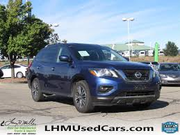 nissan pathfinder tire size pre owned 2017 nissan pathfinder sport utility in sandy s2827