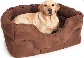Washable Dog Beds 16 Designer U0027s Luxury Dog Beds That Are Better Than Yours