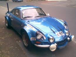renault alpine a110 rally alpine a310 cars news videos images websites wiki