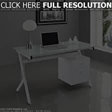 Modern White Computer Desk Modern White Computer Desk Home Design Ideas