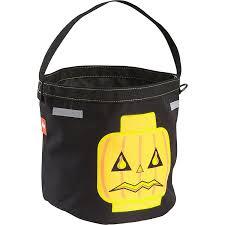 amazon com lego halloween bucket black toys u0026 games