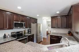 kitchen cabinet marble top wooden kitchen cabinets and marble top counters in kitchen