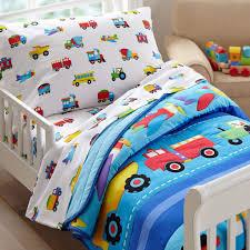 Truck Crib Bedding Truck Baby Bedding Set Bedding Designs