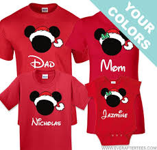 christmas shirts disney family christmas shirts mvmcp t shirts disney family