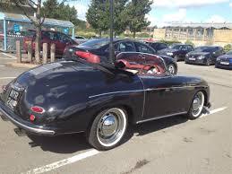 porsche speedster james dean porsche 356 speedster rwl classic cars