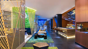 Living Room Bar Living Room Bar W Mexico City