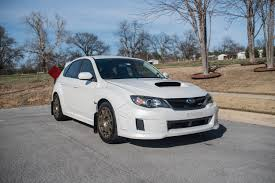 subaru wrx hatchback modified 2014 subaru wrx hatchback white for sale old ads classifieds