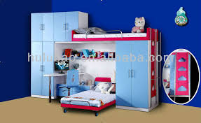 discount kids furniture childrens bedroom wardrobe bed computer