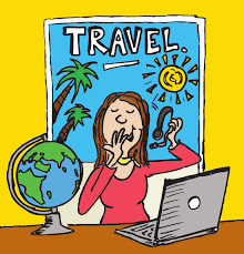 how to be a travel agent images Travel agent travel lyk me jpg