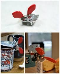 Bench Can Opener Best 25 Can Opener Ideas On Pinterest Cool Bottle Openers