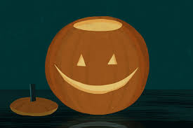 how to be mindful carving a pumpkin the new york times