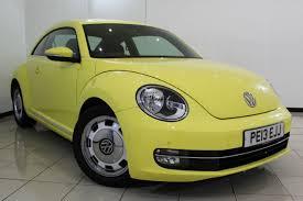 2013 Volkswagen Beetle Design Tsi Dsg 9 470