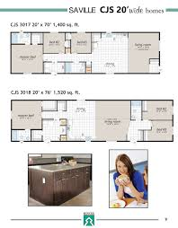Regent Homes Floor Plans by Saville Cjs Series