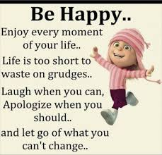 Be Happy Memes - happy quotes and sayings 2017 inspirational quotes quotes