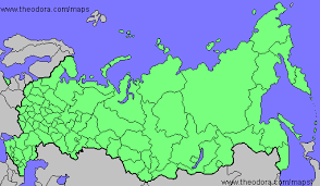 russia map abc maps of russia